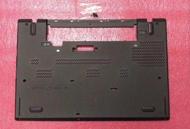 Nouvelle couverture de Base d'origine pour Lenovo Thinkpad T460 véritable T460 coque du bas 01AW317