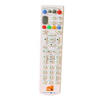 Mytv set-top box SAN pham cua VNPT for zte HUAWEI set-top box remote control image