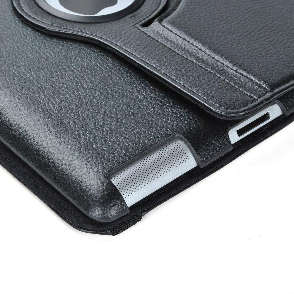 New for iPad mini 1 mini 2 mini 3 Case 360 Rotation Flip Stand A1432 A1454 Protective Cover for iPad mini 1 2 3 Smart Cover (8)