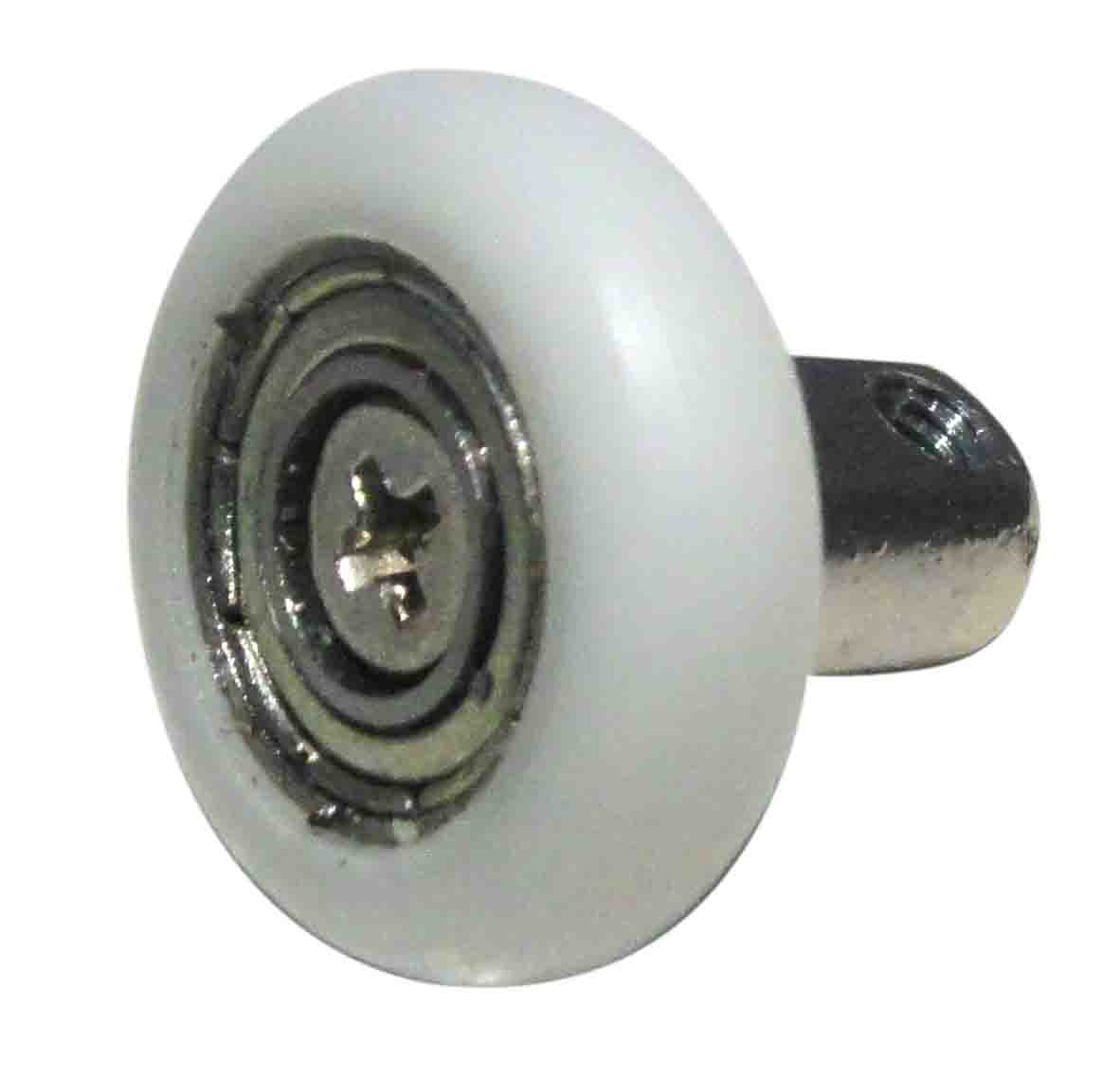 Shower room pulley shaft wheels shower room wheels