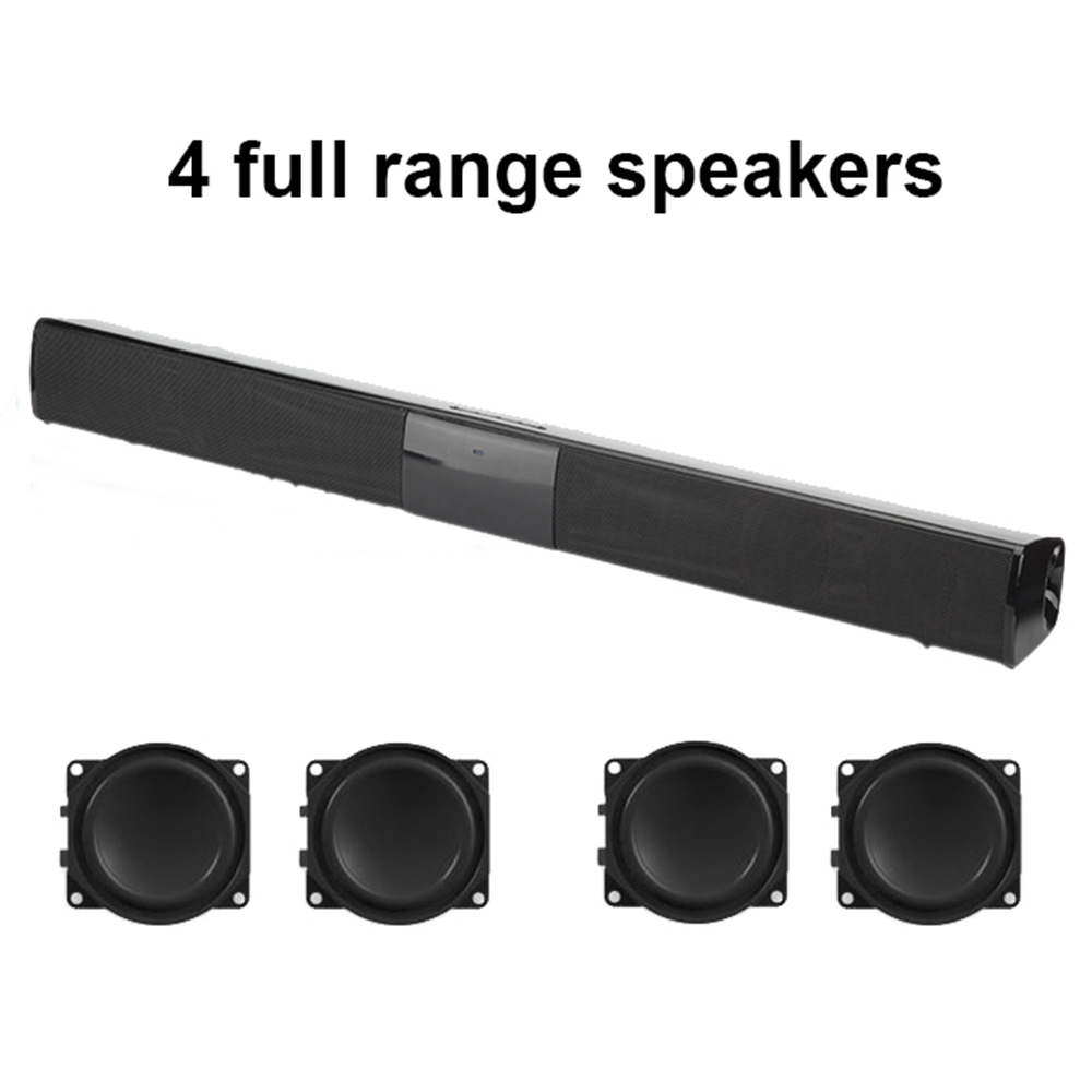 bluetooth soundbar speaker BS-28 (7)