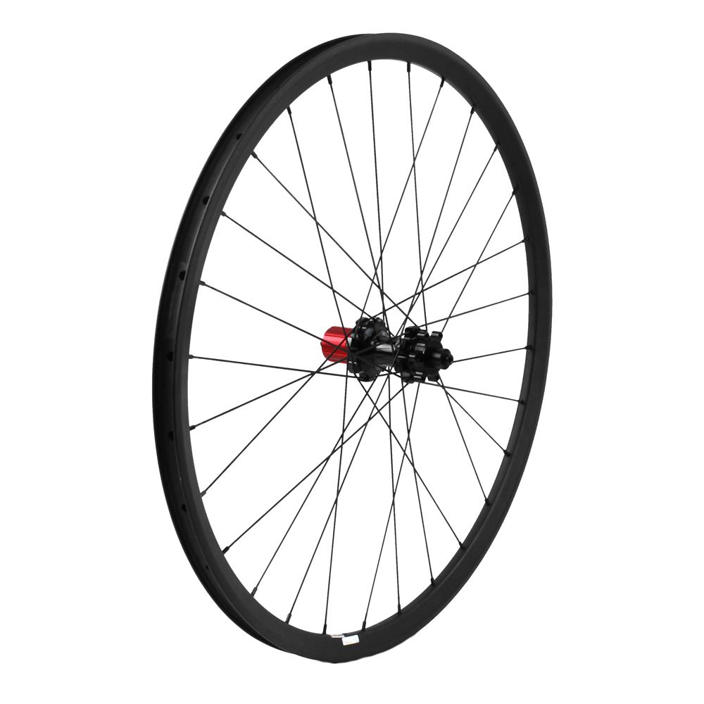 Carbon Mountain Bicycle Wheelset 29er Pro Cross Country MTB Bike 29 inch mountain bike wheels light bicycle roda mtb 29 carbon rear wheels