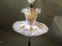 Children New style Swan Lake Ballet Costume Ballerina Dress Kids child Ballet Tutu Skirt Dance Dress For Girls