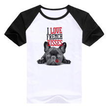 I Love French Kisses T-Shirt
