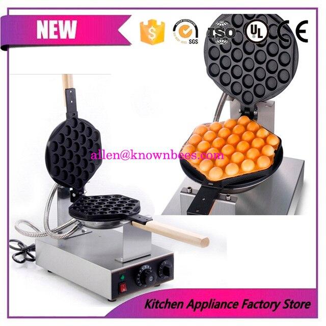 Neue Non stick Kochen Oberfläche Eier Waffel Maschine Elektrische Ei ...