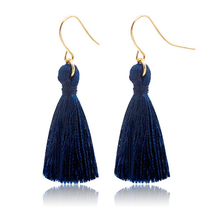3deae2c6d5 Buy navy earrings and get free shipping on AliExpress.com