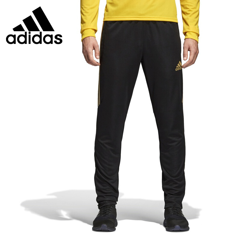 Original New Arrival 2018 Adidas TIRO17 TRG PNT Men's Pants Sportswear брюки adidas брюки тренировочные adidas tiro17 trg pnt bk0348