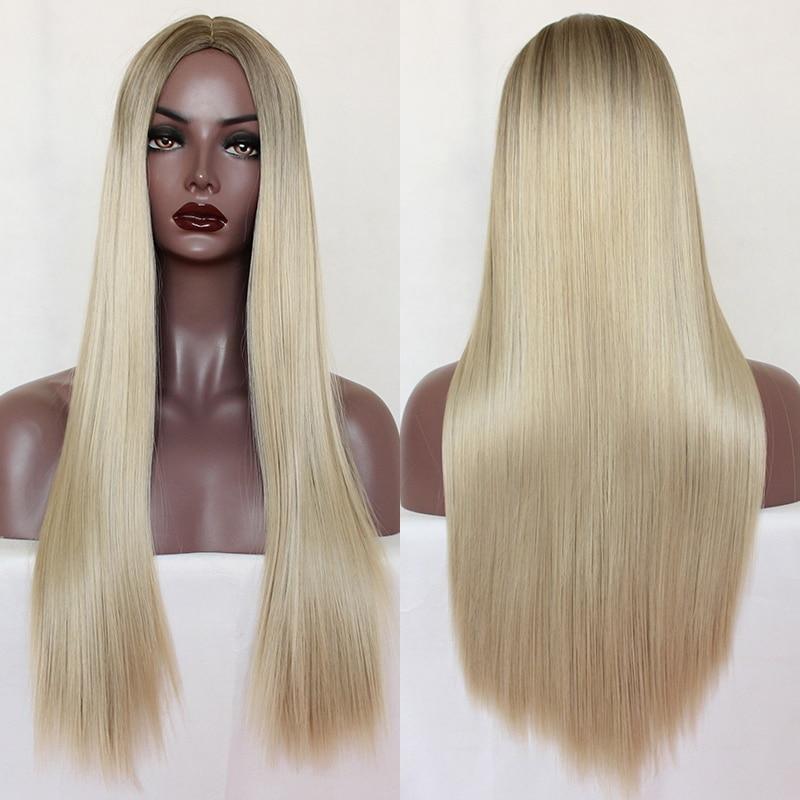 none lace wig