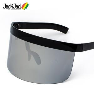 3b007ca76fb JackJad 2018 Oversized Sunglasses Brand Design Sun Glasses