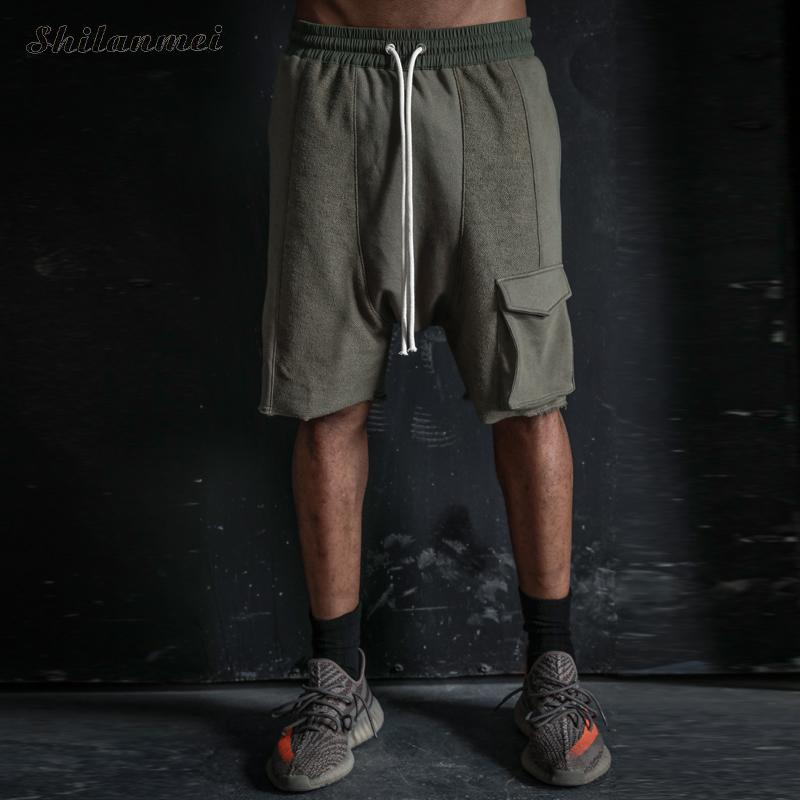 Popular Cargo Capris for Men-Buy Cheap Cargo Capris for Men lots ...