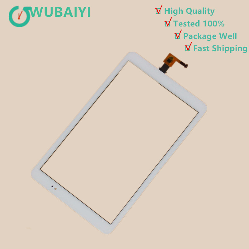 9.6 For Huawei Mediapad T1 10 Pro LTE T1-A21L T1-A22L T1-A21W LCD Display Touch Screen Digitizer Glass Panel