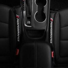 2PCS 시트 갭 필러 소프트 패드 패딩 스페이서 BMW E46 E90 E60 E39 E36 F30 F10 X5 E70 E53 F20 E87 E34 G30 E30 E92 X1 X3 X6 GT