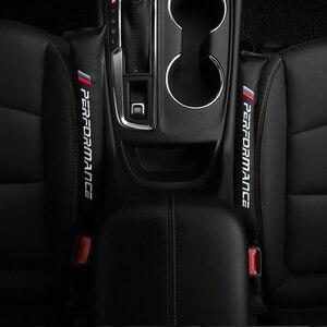 Image 1 - 2PCS 시트 갭 필러 소프트 패드 패딩 스페이서 BMW E46 E90 E60 E39 E36 F30 F10 X5 E70 E53 F20 E87 E34 G30 E30 E92 X1 X3 X6 GT