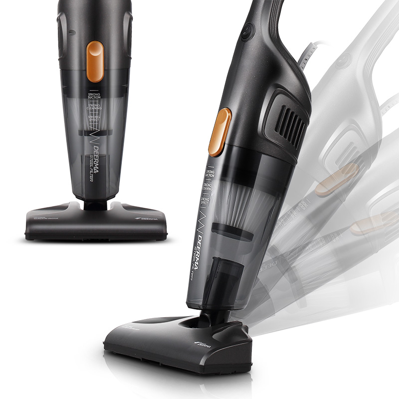 Vacuum Cleaner Small Handheld Putter Strong High Power In Addition To Mites Machine Carpet Style