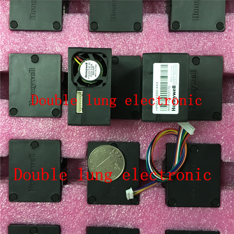 PM2.5 sensor HONEYWELL HPMA115S0-TIR laser pm2.5 luft qualität erkennung sensor modul Super staub staub sensoren PMS5003 G5G1G3G7G10