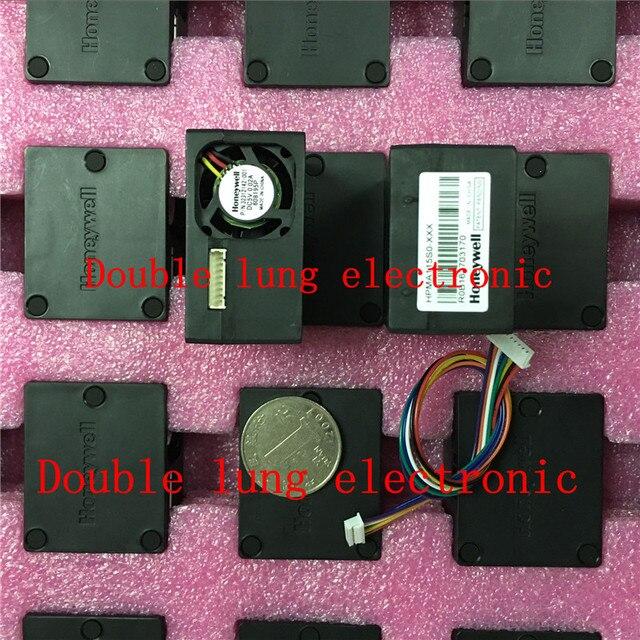 PM2.5 sensor HONEYWELL HPMA115S0-XXX laser pm2.5 air quality detection sensor module Super dust dust sensors PMS5003 G5G1G3G7G10