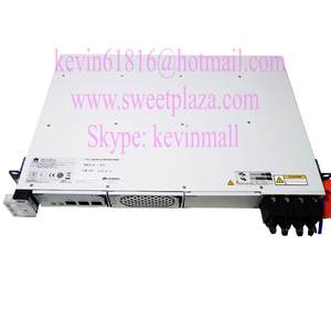 power supply ETP48100 50A AC to DC power supply  for OLT