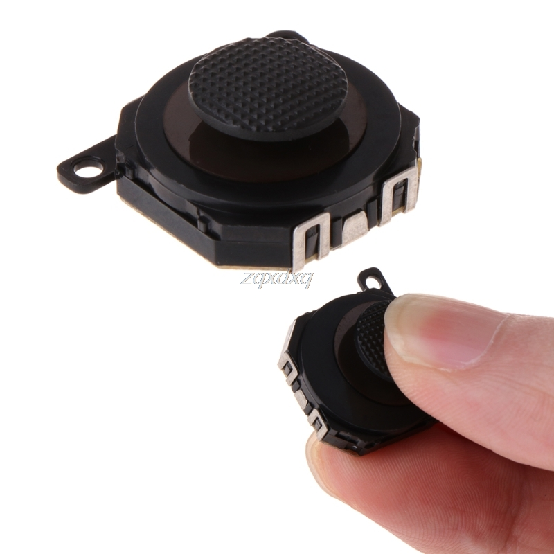 Joystick Controller Sony Psp 1000 Thumb-Stick-Replacement Console 3D for 1000/Console/Controller/Drop-ship
