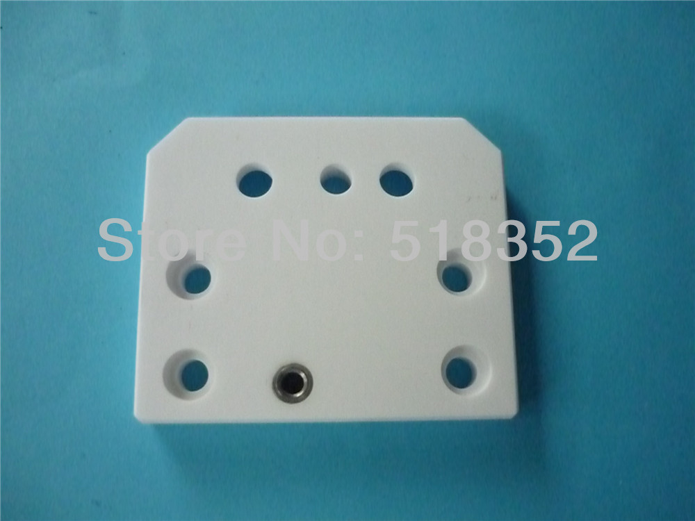 CH301 Chmer Insulation Board, Isolation Plate Upper For WEDM-LS Wire Cutting Machine Part