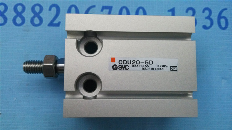 SMC CDU20-5D SMC Free mounting cylinder pneumatic component air tools free installation cylinder CDU series  have stock smc type cujb10 8 small free mounting cylinder cujb10 8 cujb10 8d cujb10 8d
