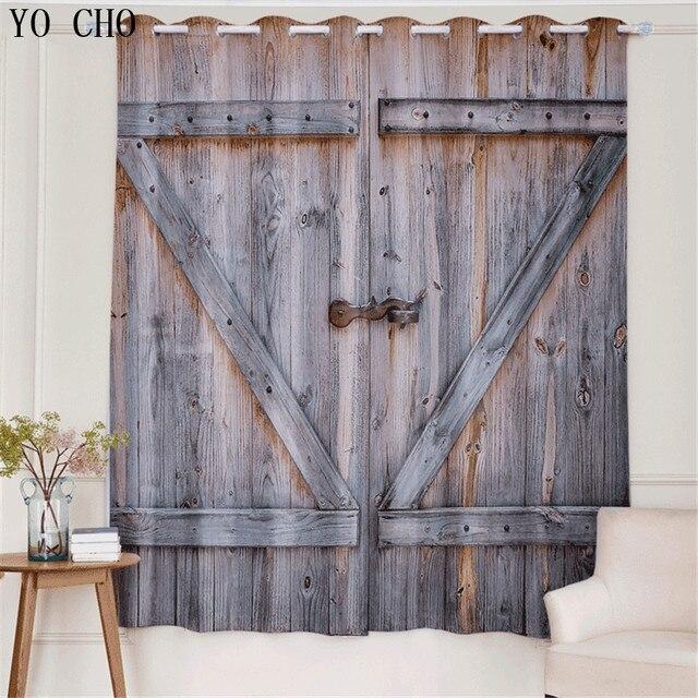 yo cho 3d mode ontwerp europese en amerikaanse stijl gordijnen slaapkamer slaapkamer verduisterende vriendelijker gordijnen slaapkamer