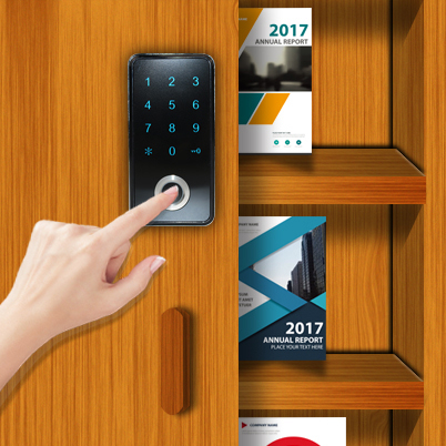 Cabinet Lock, Electronic Fingerprint Lock, Door Lock Smart, Keyless Password Touch High Security LockCabinet Lock, Electronic Fingerprint Lock, Door Lock Smart, Keyless Password Touch High Security Lock