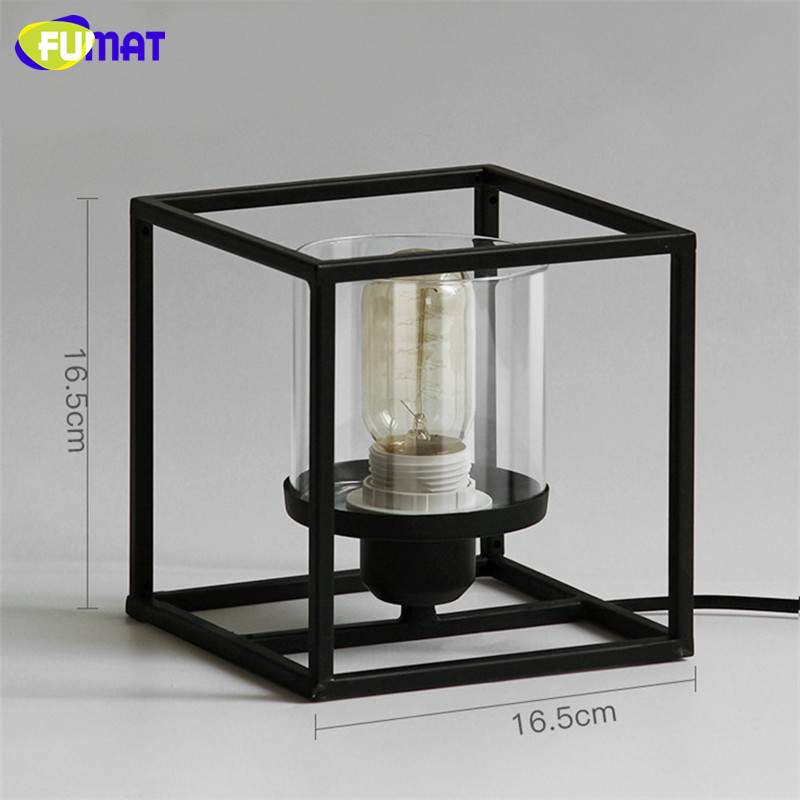 Cubic Table Lamp 19