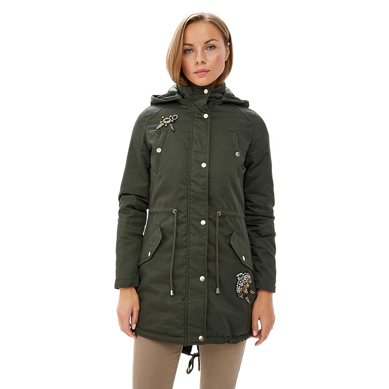Jackets MODIS M182W00401 coat jacket for female for woman TmallFS jackets modis m181w00904 women coat for jacket for female tmallfs