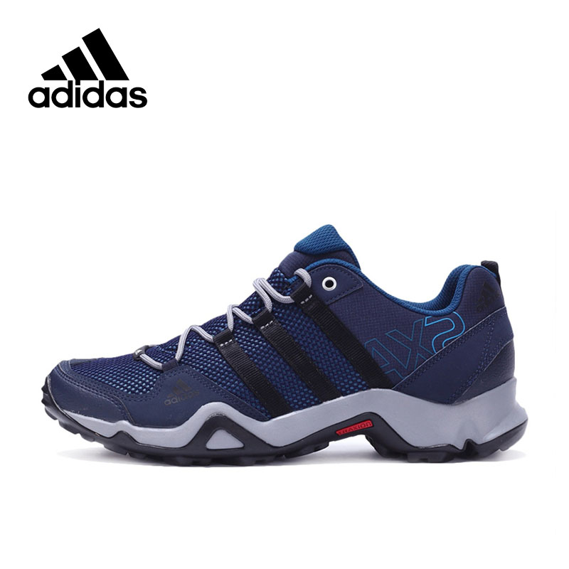 Official New Arrival Adidas AX2 Men's Hiking Shoes Outdoor Sports Original Sneakers adidas original men s hiking shoes outdoor sports sneakers