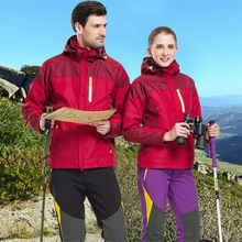 2016 new lovers sports jacket outdoor mount ski breathable warmth thin windbreaker jacket zipper coats outwear clothing