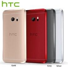La Versión de Verizon HTC 10 LTE 5.2 pulgadas Del Teléfono Móvil 4 GB RAM 32 GB ROM Snapdragon 820 Quad Core 12MP Cámara NFC Huella Digital Cellhone