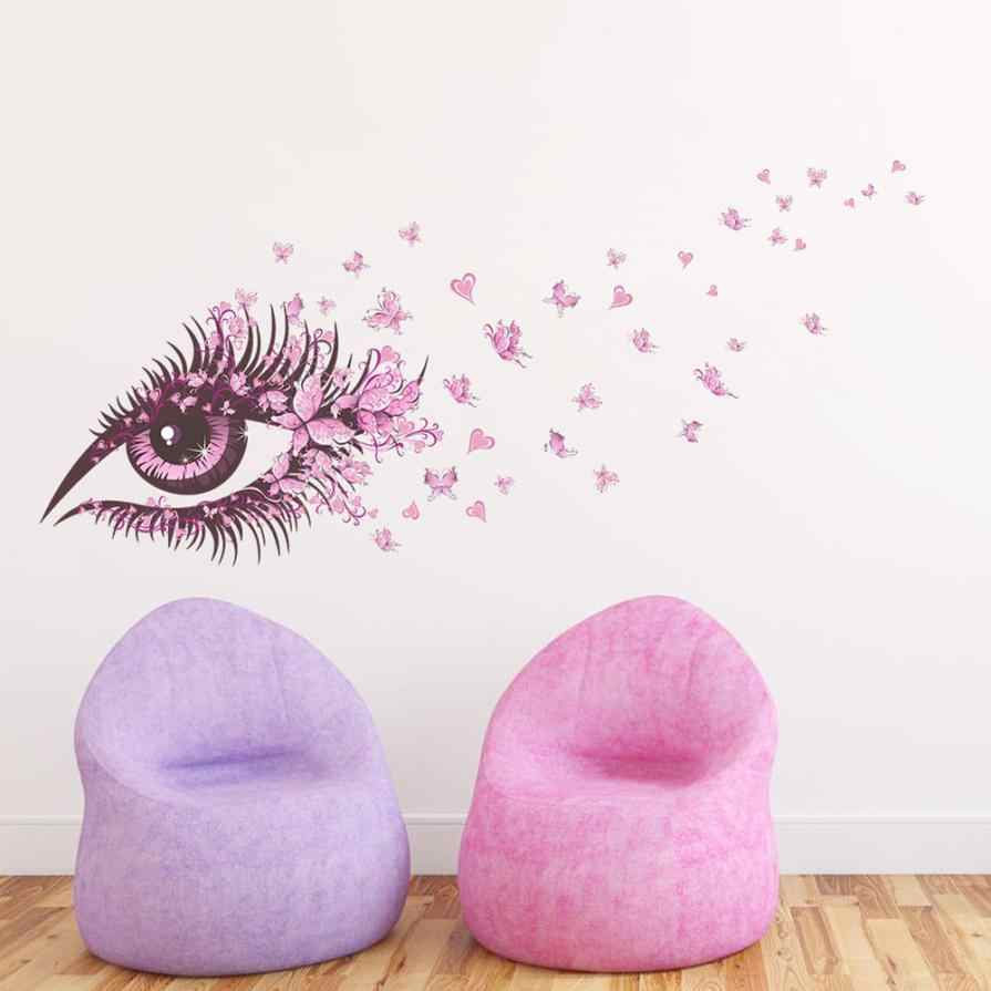 Detail Feedback Questions about hot Beautiful Girls Eye pink ...
