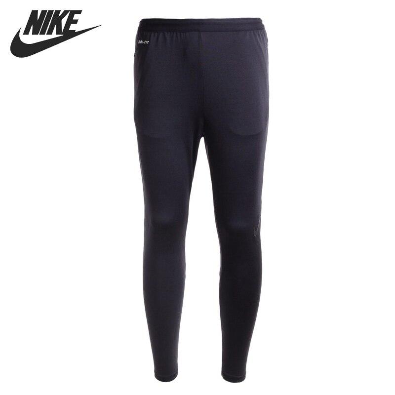 Original NIKE STRIKE PNT WP EL Men's Pants Sportswear nike брюки тренировочные nike strike pnt wp wz 688393 011