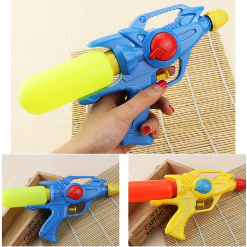 1 Pcs New Blaster Water Gun Toy Kids Beach Squirt Toy Pistol Spray Summer Pool Outdoor Toy Kids Toy Party Favors