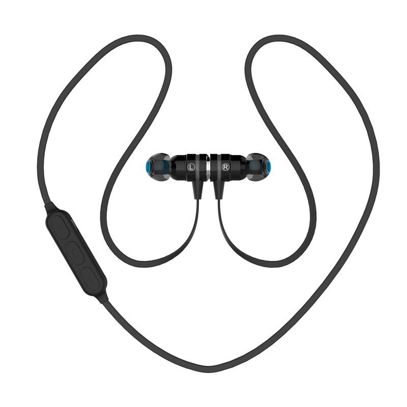 bilder für Fisrt stil auf aliexpress magnetic absaugung schalter bluetooth kopfhörer magnetische kopfhörer drahtlose kopfhörer für iphone samsung