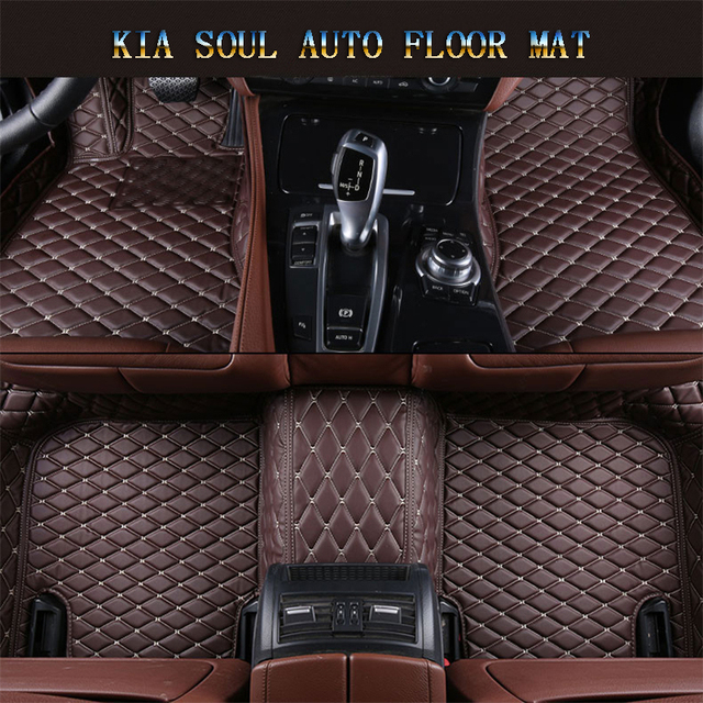 floor floors top car soul foot pad mat item for quality colors kia mats