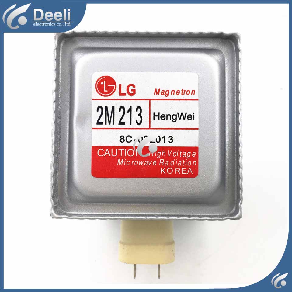 2m213 Microwave Oven Magnetron for LG 2M213-09B 2M213-09B0 (Around the six-hole transverse universal)