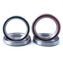 MUQZI 2PCS Mountain Bike Bowl Set Bearing 39*30.15*6.5mm 41.8*30.15*6.5 Two Specifications