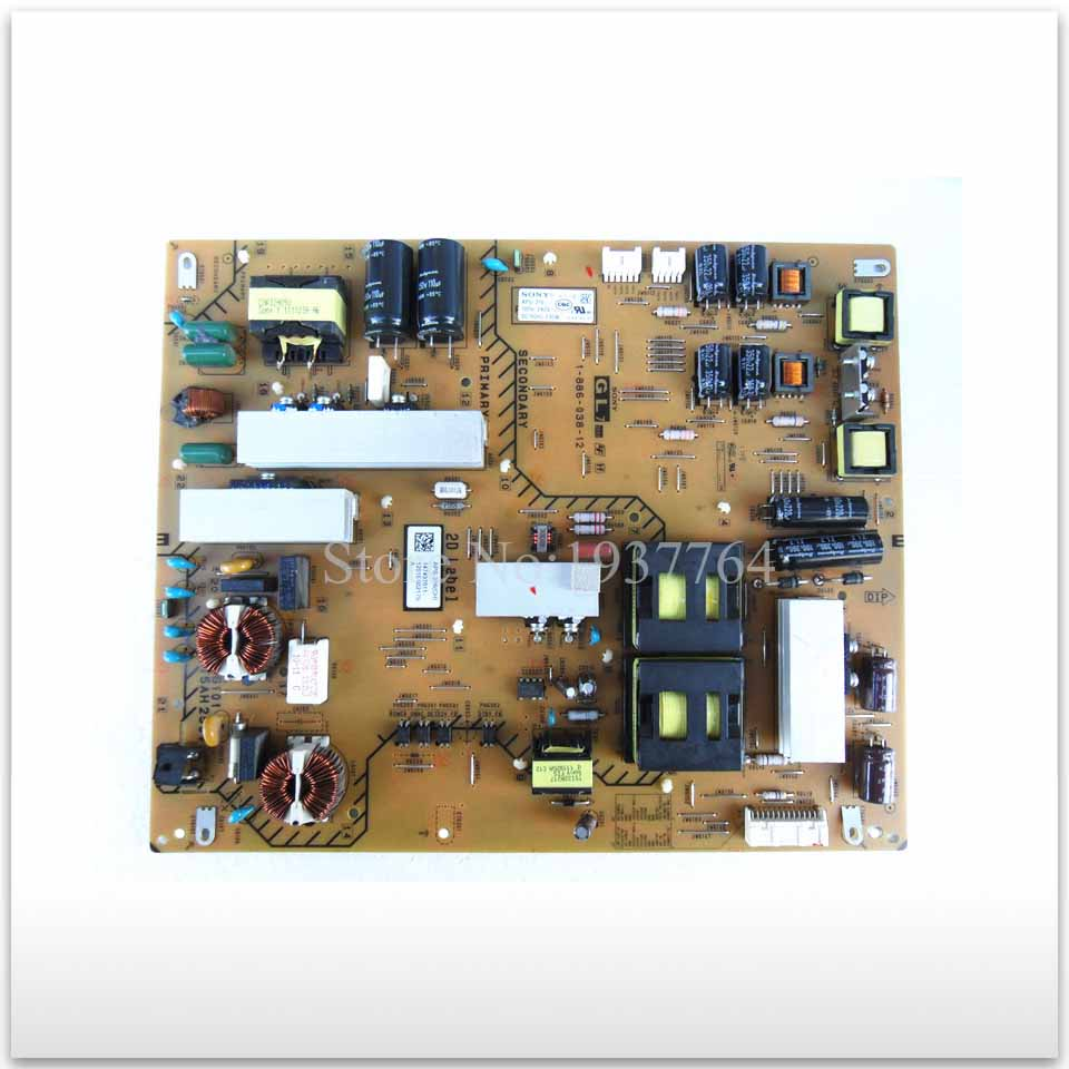 Original KDL-55HX750 power supply board 1-886-038-12 APS-316 good working used power supply board kdl 46hx750 board aps 315 1 886 049 12