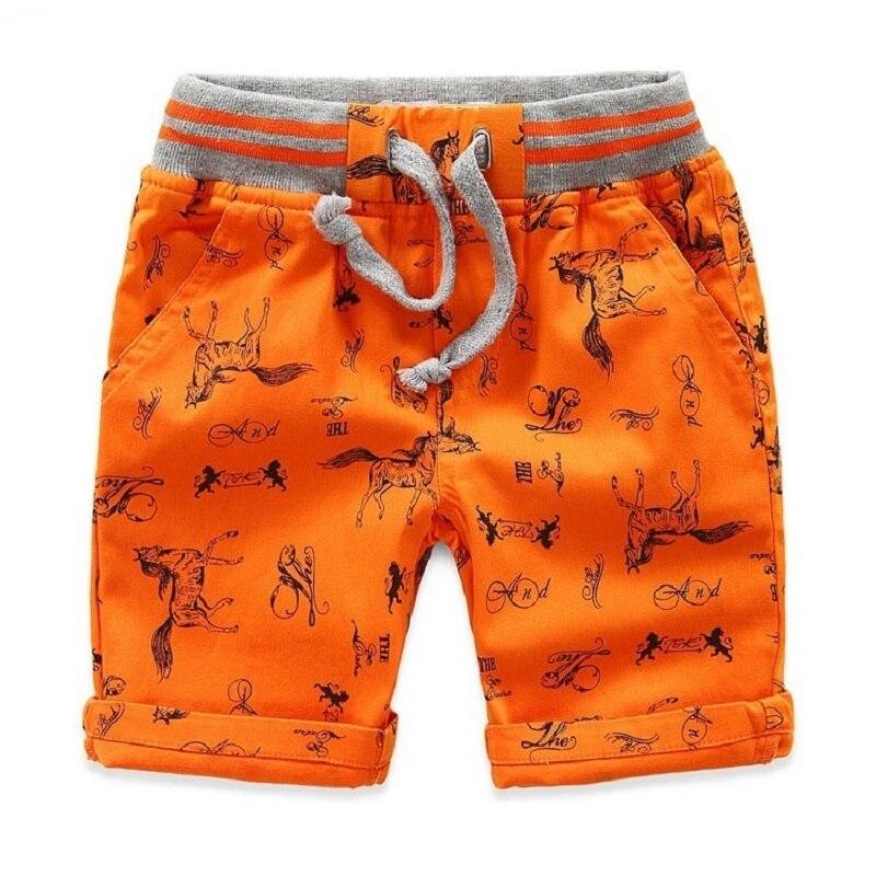 100% Wahr Kinder Hosen Hosen Für Jungen Baumwolle Jungen Sommer Shorts Kinder Marke Strand Schließt Beiläufige Sport Shorts Jungen Kinder Hosen GroßE Vielfalt