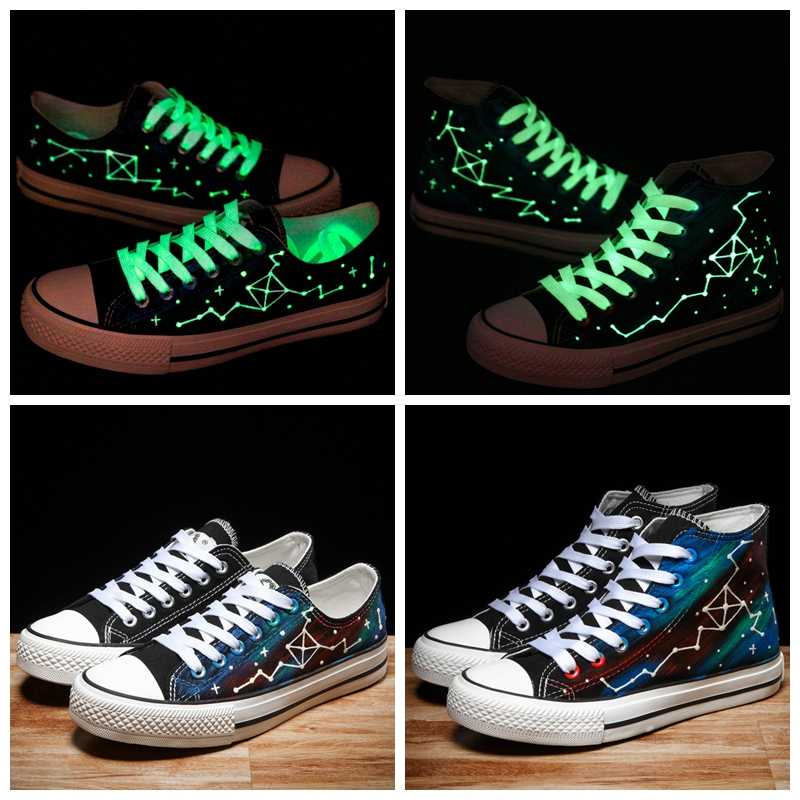 dee3bd8160c81 Detail Feedback Questions about Spring Hand Painted Luminous Galaxy ...