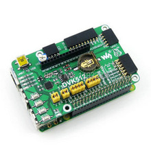 5pcs/lot Can Be Connected With Peripheral Module GPIO Expansion Board Module For Raspberry PI B+ Version
