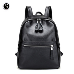 Senkey style pu leather backpack women travel designer girl school bags for teenagers high quality 2017.jpg 250x250