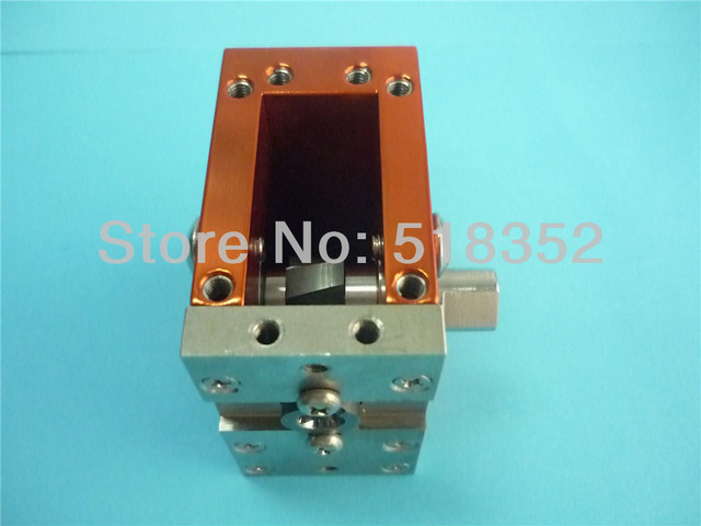 X058D186G51 Mitsubishi M502 Cutter Unit Special Type for AF3 typeCX ...