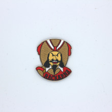 OLOEY Custom Embroidery Own Patch for clothing iron on patch applique patches embroidered