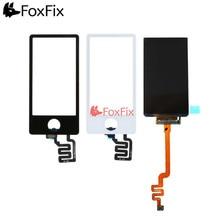 Pour Apple iPod Nano 7 LCD affichage 7th écran tactile panneau numériseur pour iPod Nano7 LCD Nano 7 panneau tactile capteur verre remplacer