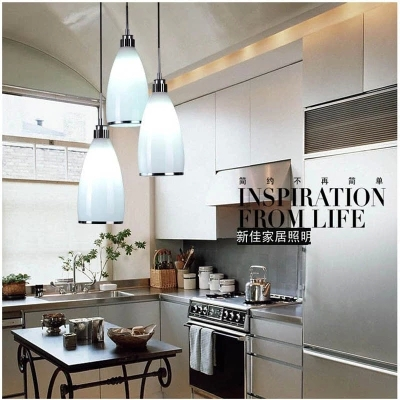 Modern Kitchen Table Lighting