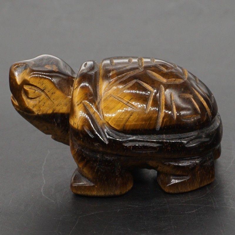 Turtle Tortoise Figurine 2
