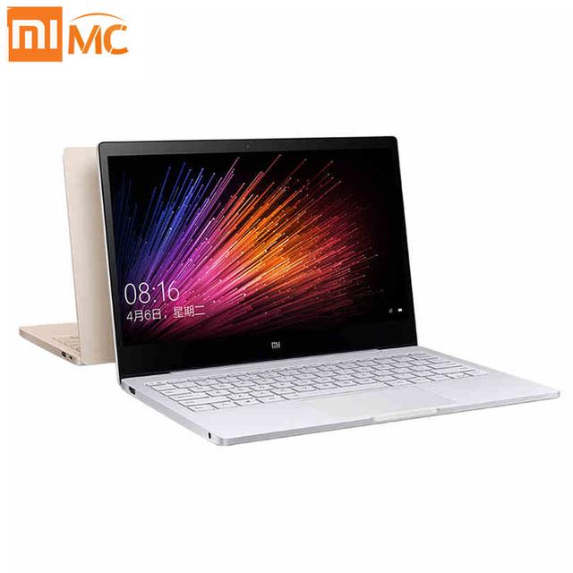 Original Xiaomi Mi Notebook Air 12.5 Inch Intel Core M3-6Y30 CPU 4GB RAM 128GB Laptop Dual Core Windows10 Netbook