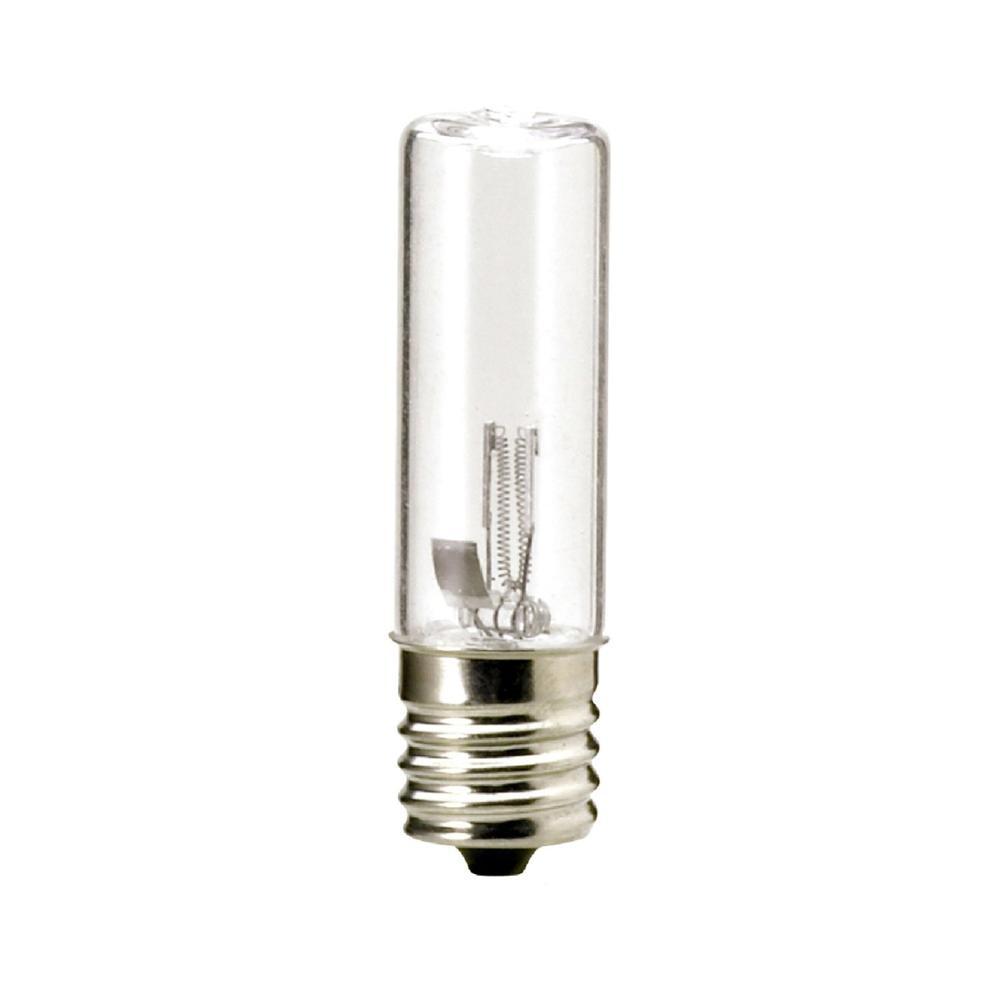 3w 3 watt uv germicidal light bulb lamp gtl3 e17 base uvc sterilizer quartz lamp for. Black Bedroom Furniture Sets. Home Design Ideas